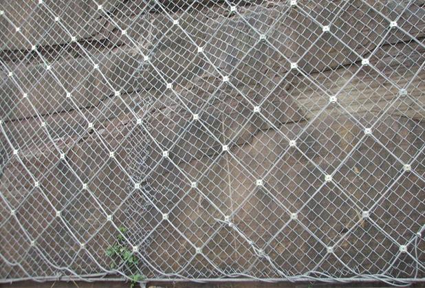 成都主动边坡防护网