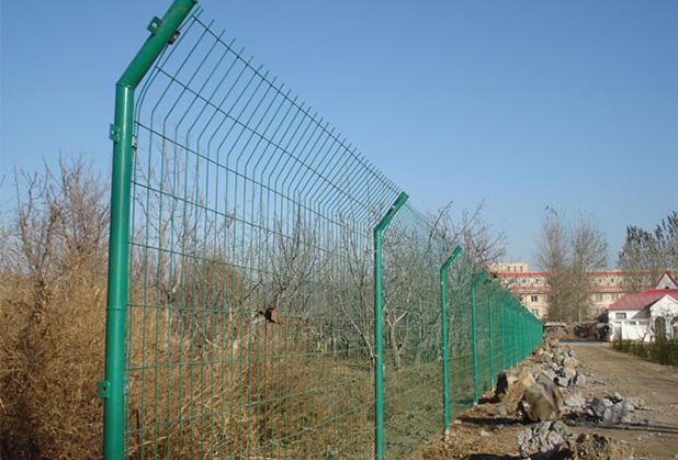 成都双边丝护栏