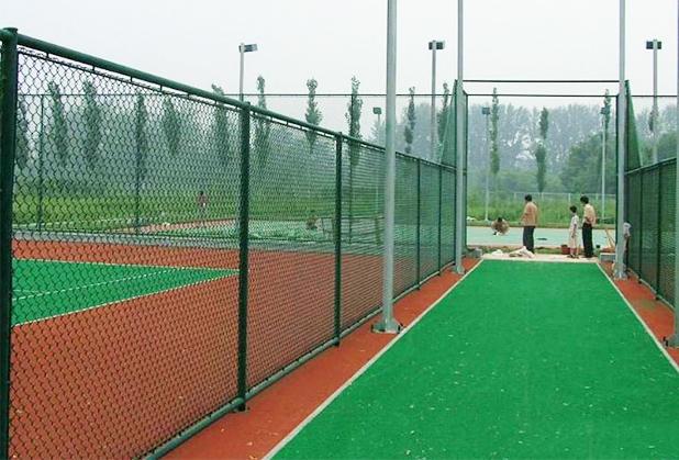 成都围栏网安装成功案例