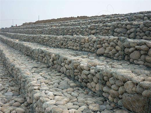 成都石笼网生产