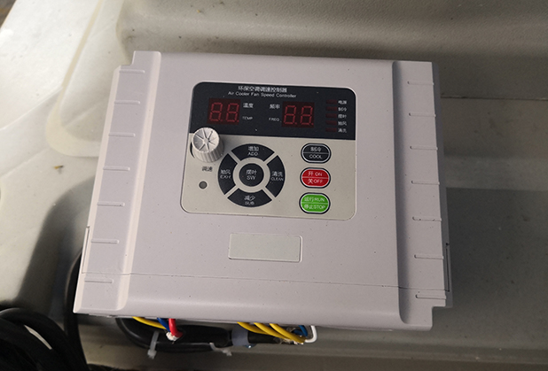 成都环保空调调速控制器