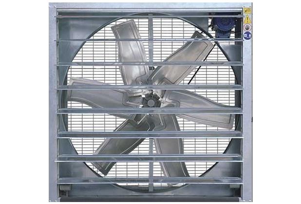 浅谈安装成都负风压机需要注意什么?