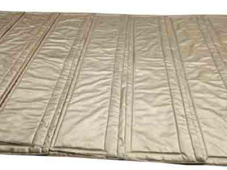 篷布和帆布制作的产品,质量有何不同?