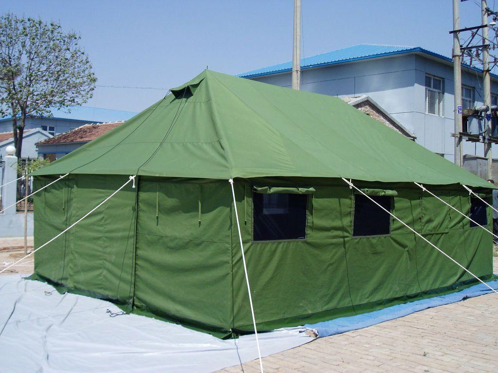 在搭建帐篷的时候, 这些帐篷技巧要明白
