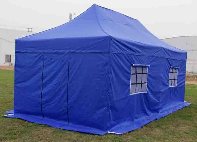 关于帐篷的选型 这里有你更喜欢的方法