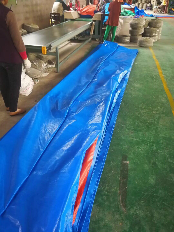 篷布在使用的时候应该要注意的几个地方