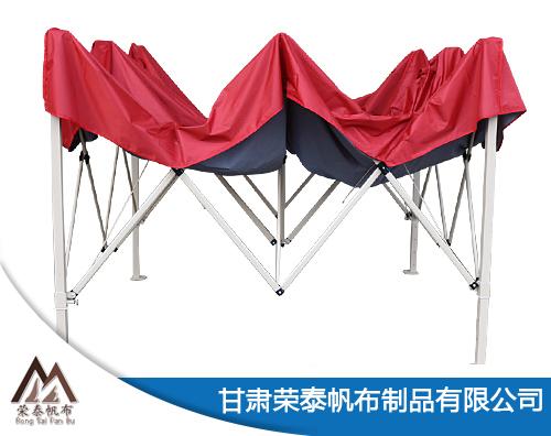 兰州折叠帐篷_遮阳蓬_遮阳帐篷