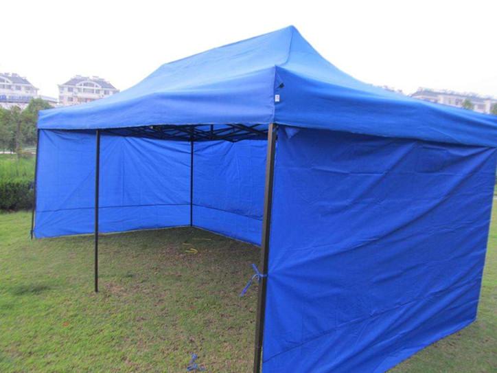 围布折叠帐篷