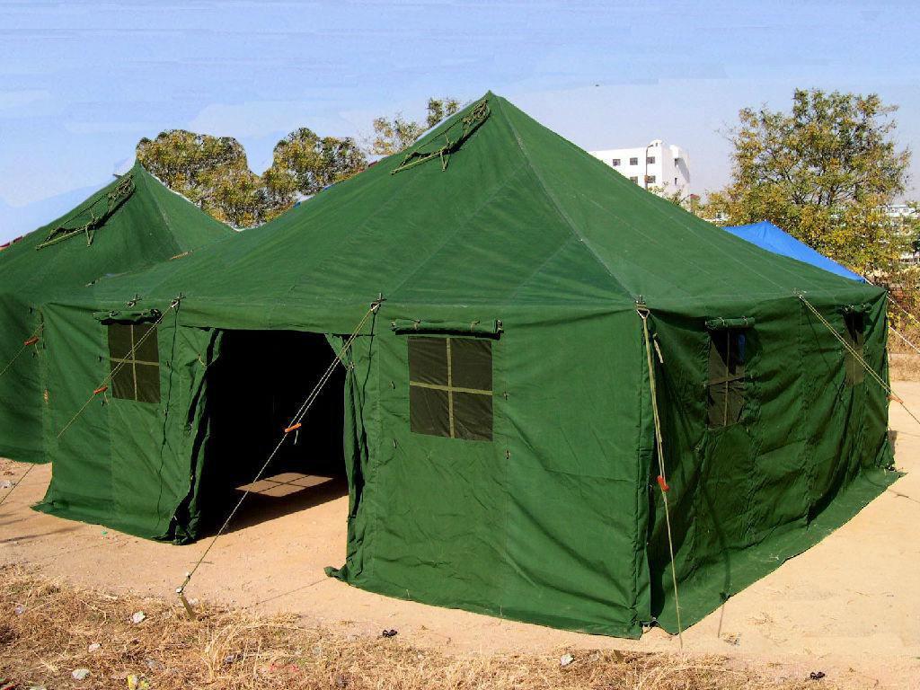 工地上使用的哪些帐篷有什么好处和价值呢?