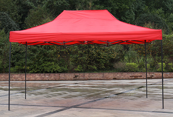 支架折叠帐篷