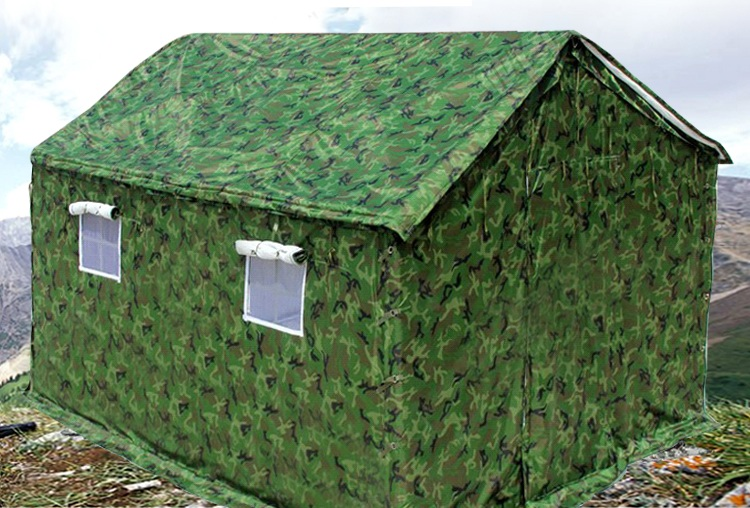 军用民用救灾帐篷生产厂家