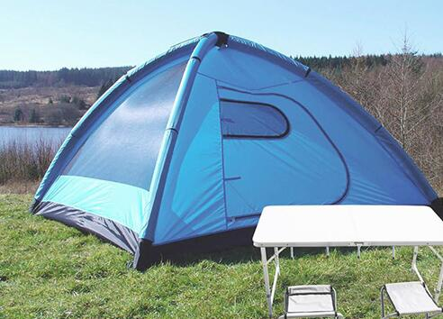 好的帐篷被要求轻亮化的主要原因是什么?