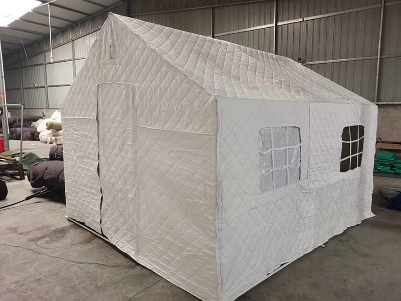 兰州应急帐篷