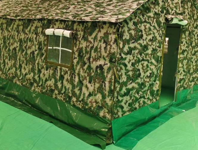 兰州帐篷生产厂家