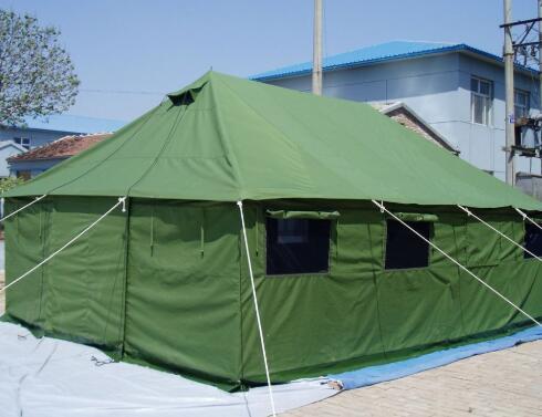 一个好的帐篷如何实现在防风能力上的提升?