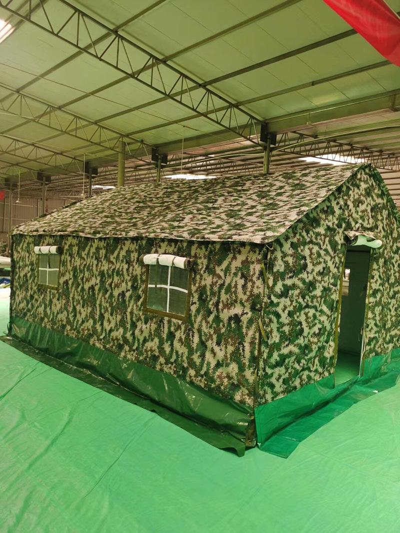 户外帐篷如何选 让我们来看看这里吧