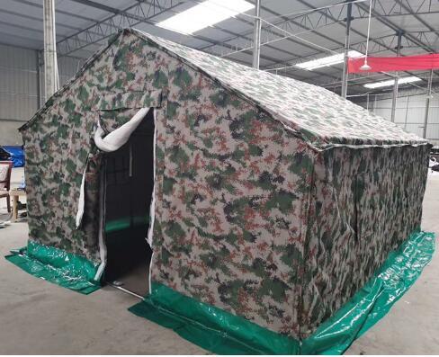 帐篷的使用率增加了,帐篷的制作技术如何来提升