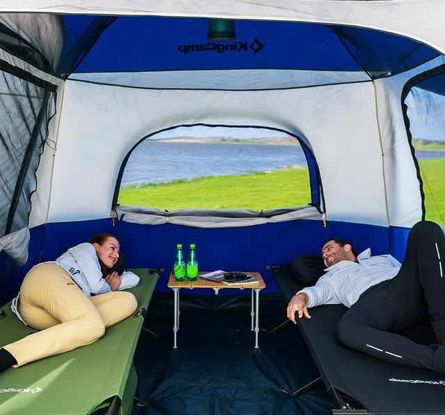 【兰州帐篷厂】如何选择你的..个帐篷?来看这篇.佳帐篷购买指南~