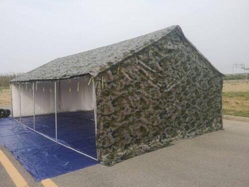 户外帐篷要选择什么样的帐篷才合适一些