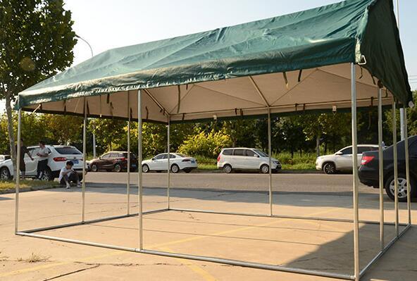 帐篷生产厂家介绍的固定帐篷方式方法,一起来看看吧