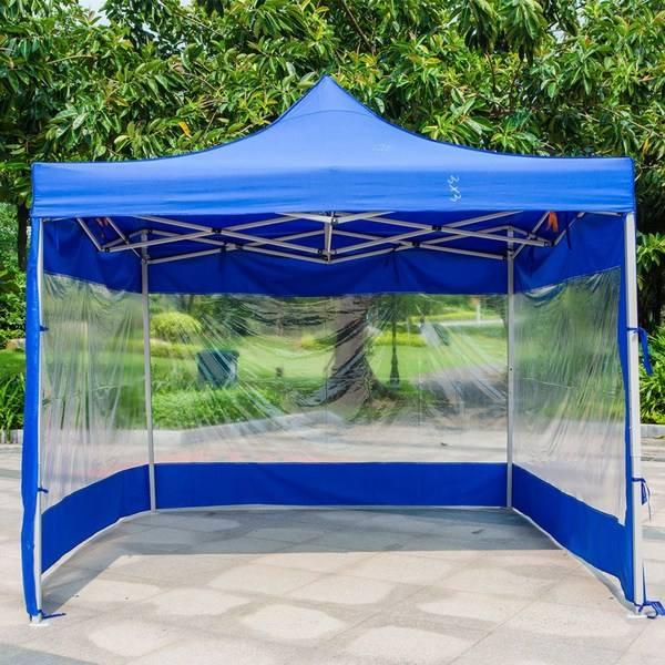 想要买好的折叠帐篷,兰州帐篷厂教了解它本身的重要性!