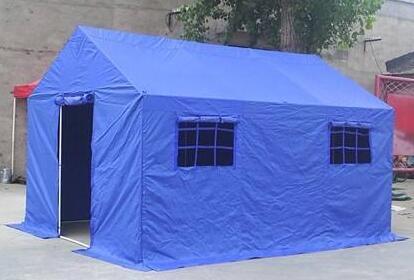 安装帐篷的时候,要注意哪些细节