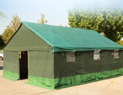 帐篷使用完之后如何收拾,清洁工作如何做?