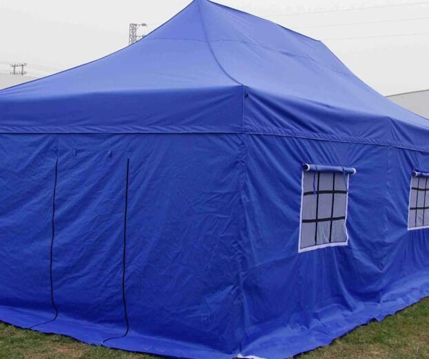 工地帐篷俗称什么帐篷,具体有多少种类呢?