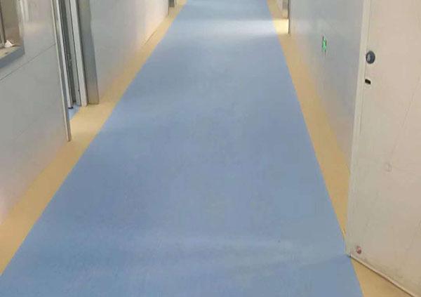 塑胶地板的选购技巧