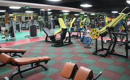 健身房橡胶地垫检测数据