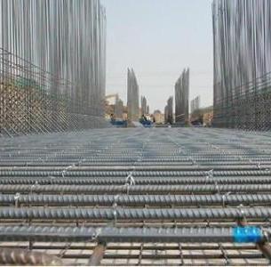 四川钢筋网案例