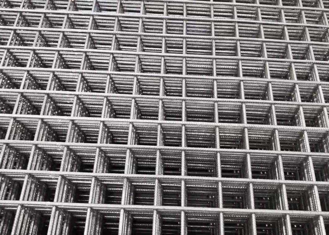 四川网片厂家对于焊网施工技术要求的浅析