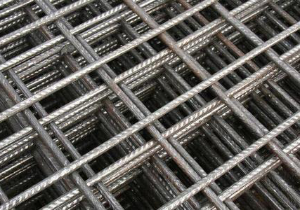 四川钢筋焊网加工