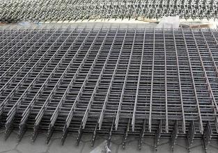 四川焊网厂家