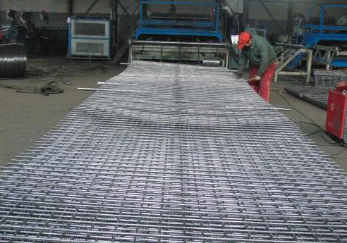 四川钢筋焊网生产