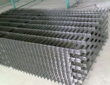 钢筋网片的防锈性能有多重要?