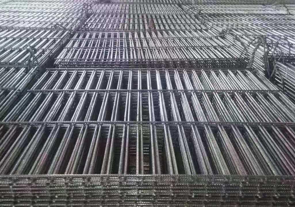 四川焊网在实际工程中的作用