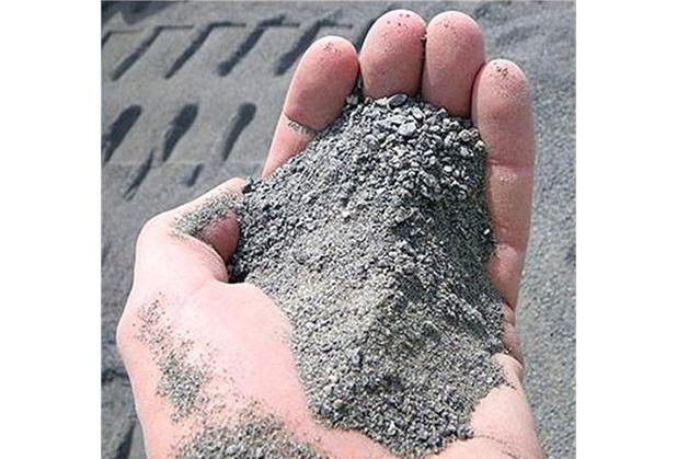 贝博西甲人工机砂