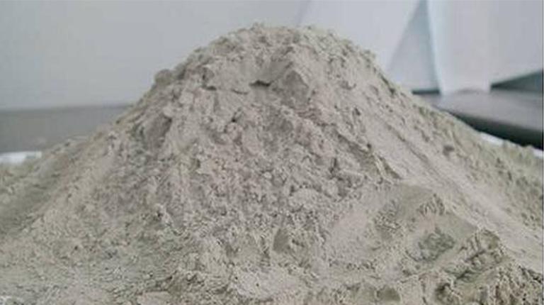 四川粉煤灰销售成功案例