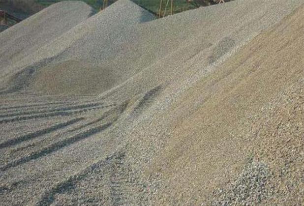 砂石生产线的发展方向与前景如何?