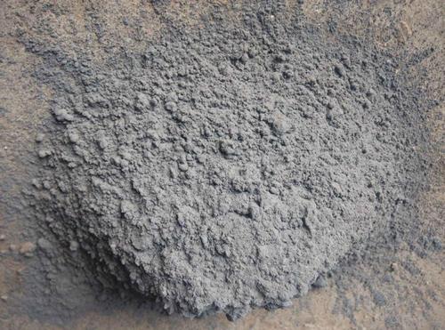 四川粉煤灰