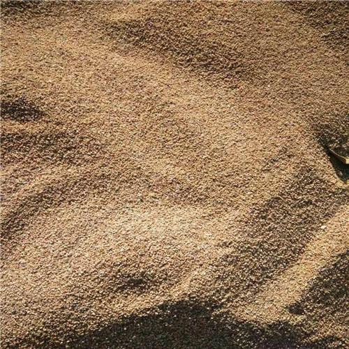 四川烘干砂