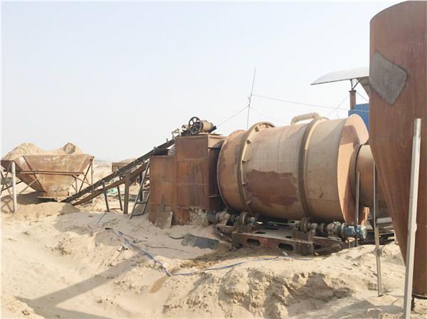 四川烘干砂生锈的处理方法