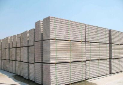 建筑工程中有哪几种类型的轻质隔墙板