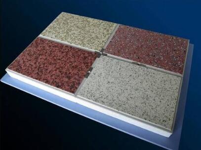 未来外墙保温装饰一体板将取代替薄抹灰系统