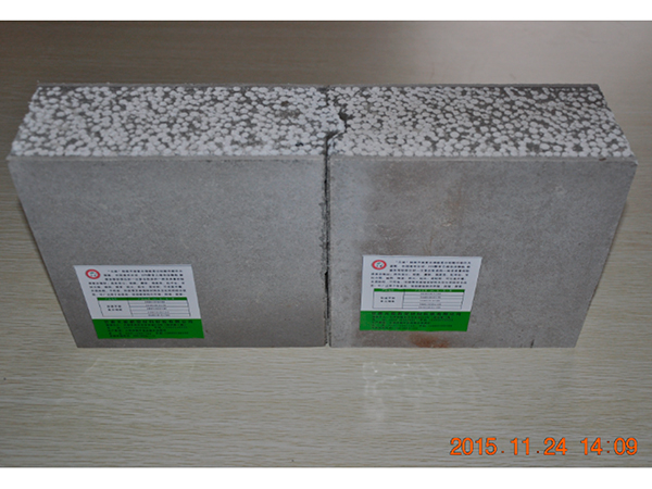 轻质隔墙板装饰材料