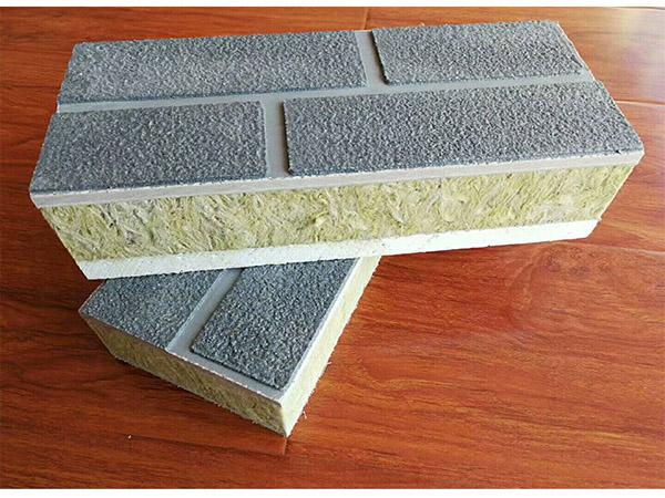 外墙保温装饰一体板储存方式十分关键,能够合理防止损害