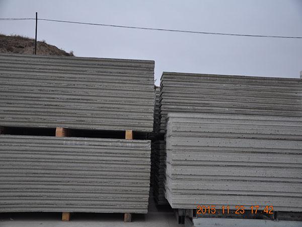 轻质隔墙板品质