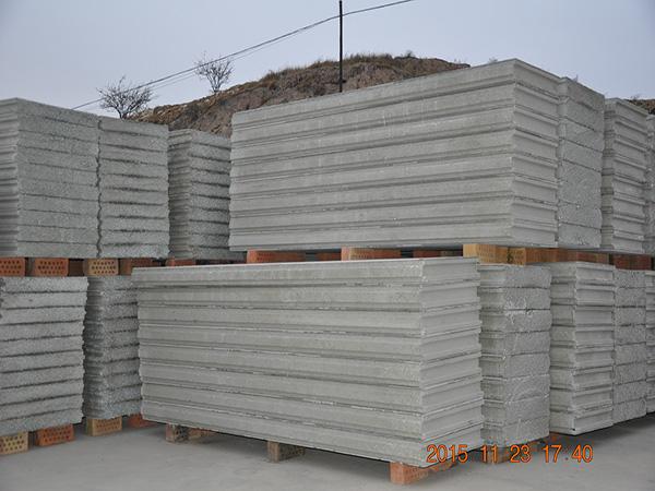 想不到用轻质隔墙板构建房屋居然有这么多优势!