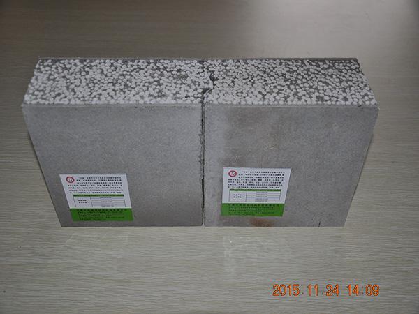 轻质隔墙板绿色低碳